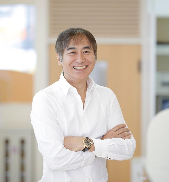 森岡千尋先生の即時荷重できるAll-on-4を提供し続ける理由