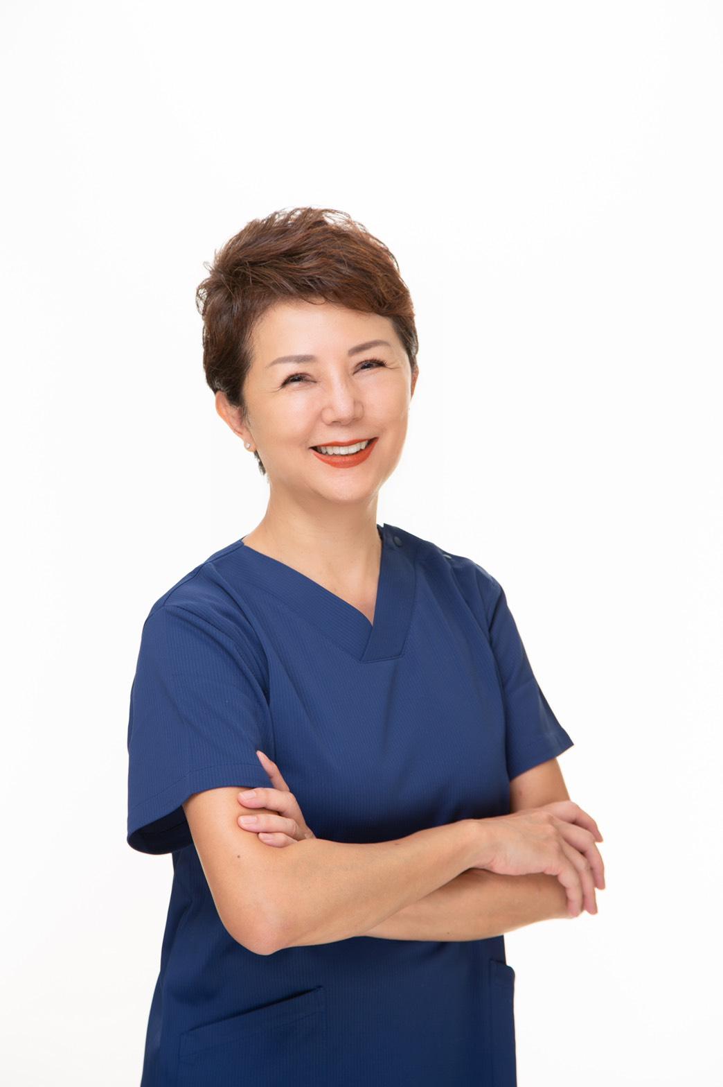 土屋和子先生の患者さんの健康を守る衛生士の役割とメインテナンスの重要性を伝える